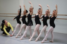 SFYBA Ballet 3